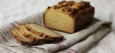 Bomb-Ass Paleo bread