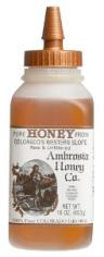 local colorado honey