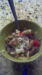 Beef Veggie Stir Fry